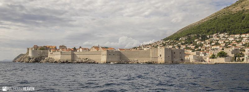 Croatia - 1071