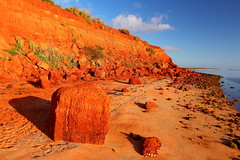 Francois Peron National Park, Western Australia.