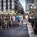 16_09_2015_Payasos sin frontera accion refugiados