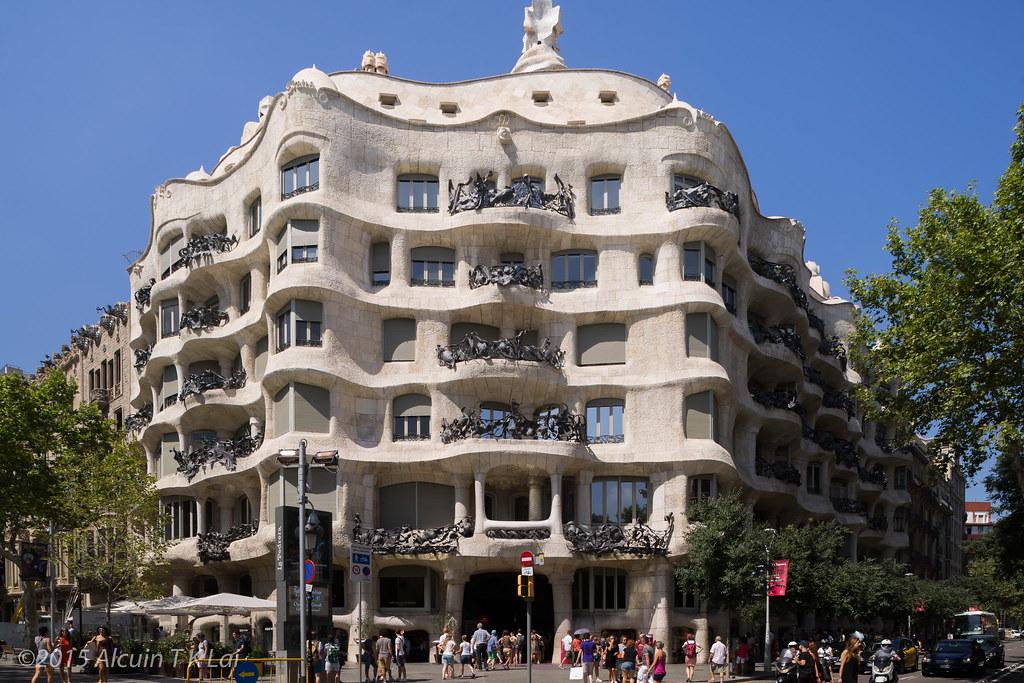 Barcelona ts TS