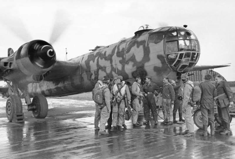 Heinkel He177 Greif