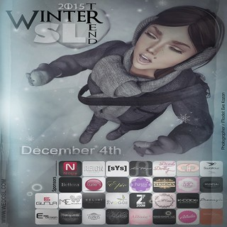 Winter Trend 2015 - New Poster | by Morgana Hilra