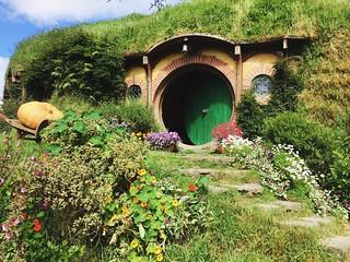 Hobbiton - Bag End | by lady3jenn