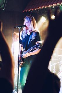 Dead Sara: Emily Armstrong