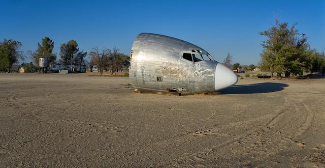 Aircraft Part