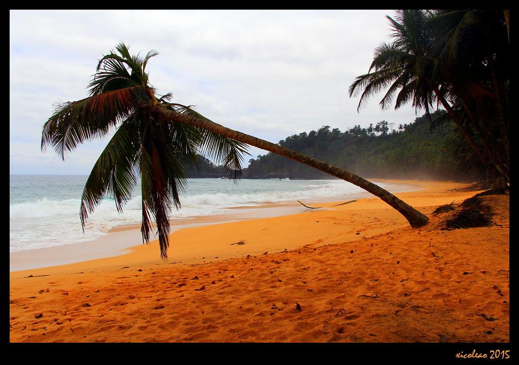 Jalé beach