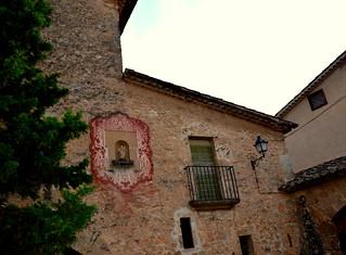 La Torre dels Vivencs, la Pobla de Claramunt.