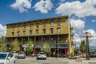 Truckee Hotel | by www78