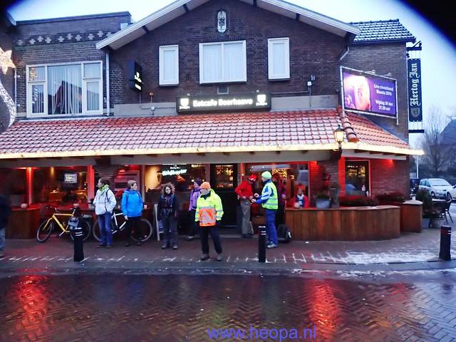 2017-01-07 Voorhout 39 Km (6)