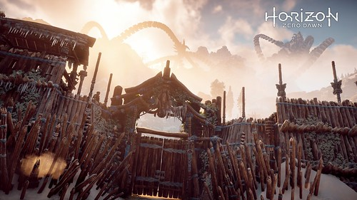 HZD_Preview_01_1485511627 | by PlayStation Europe
