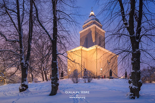 Suomenlinna church, Helsinki | by g u i l l a u m e