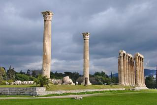 Templo Zeus (2) | Oscar Cuadrado Martinez | Flickr