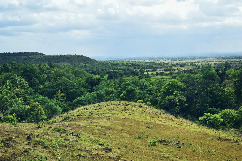Image result for ananthagiri hills
