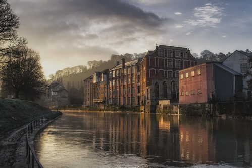 england sunrise reflections river bath unitedkingdom gb riveravon nikond810 markhighambathspaspring