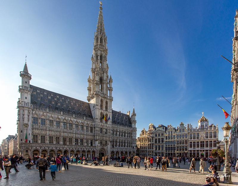 Bruxelles - Grand-Place