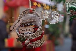 Laterina a Natale