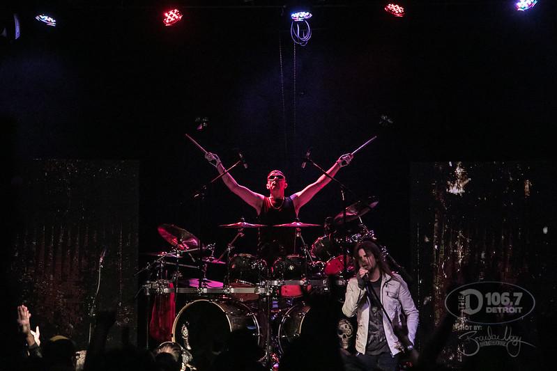 Queensrÿche | 2016.11.8