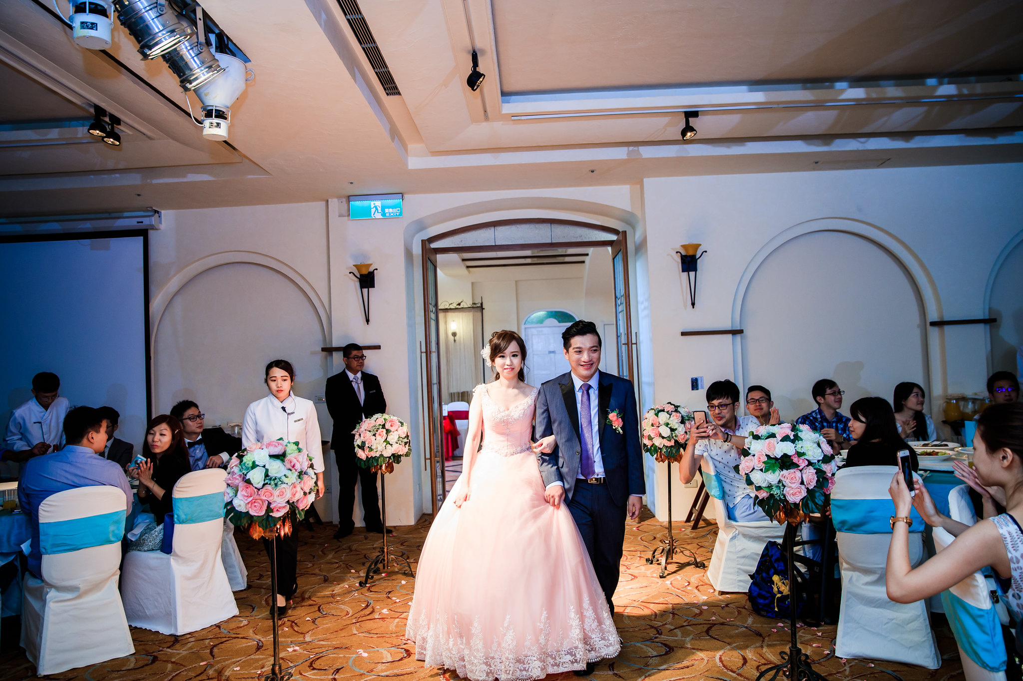 Wedding -196