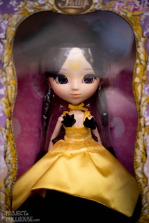 Pullip Luna Moon Princess`s Lover Kaguya | by Project Doll House