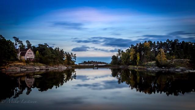 Uutela, Helsinki, Finland