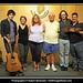 Garden Stage Coffeehouse - 09/11/15 - Glen Roethel / Matt Nakoa