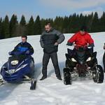 Ne, 03/11/2007 - 10:47 - Zimní teambuildilng