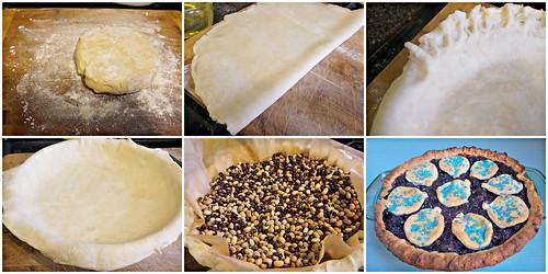 pie crust -edit