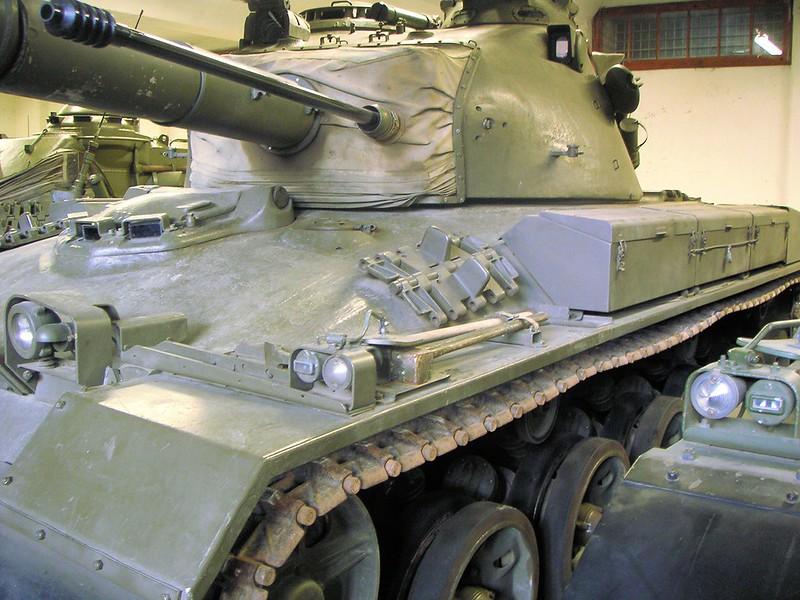 Panzer 61 8