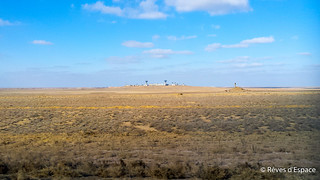 Road to baikonour-4 | by rêves d espace