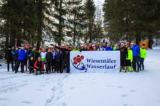 Wiesentäler Wasserlauf 2016 Teil 1/2