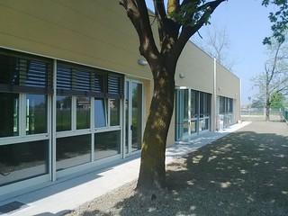 Nuova scuola elementare