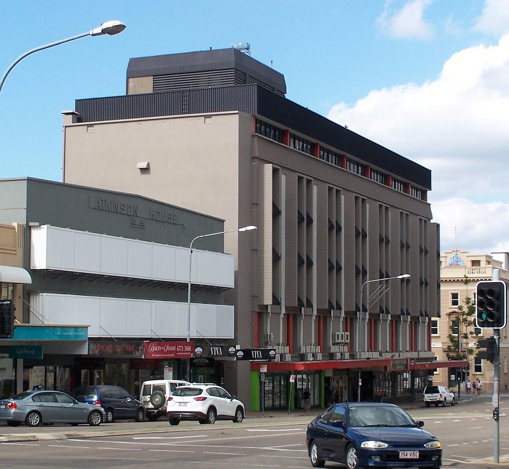 Townsville Casino Jobs