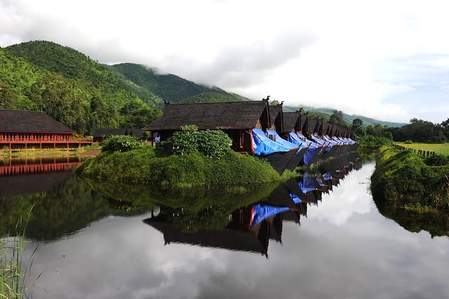 Inle lake, Myanmar D700 1061