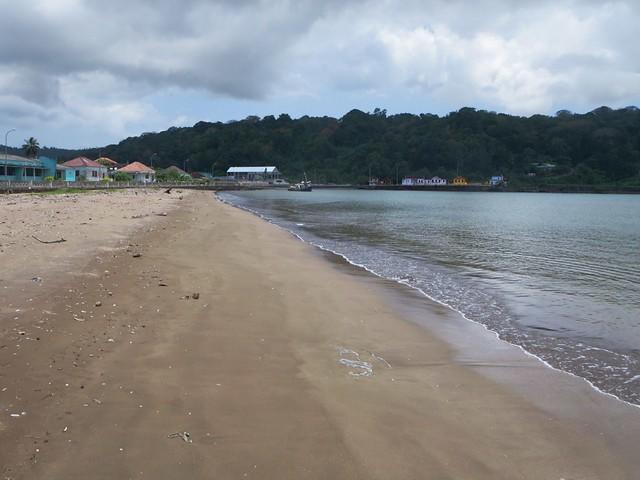 Baia de Santo Antonio