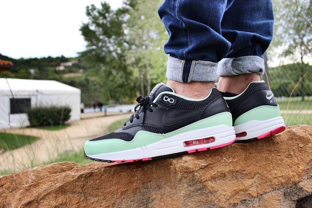 Nike Air Max 1 FB Yeezy | samy mimouni | Flickr