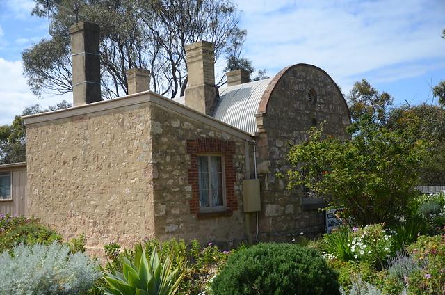 DSC_3432 Railway Superintendant's Cottage, Laurie Lane, Goolwa, South Australia