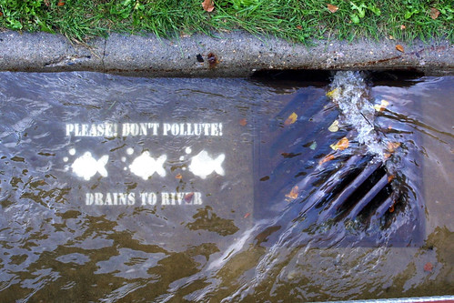 Storm drain1 | by MN Pollution Control Agency