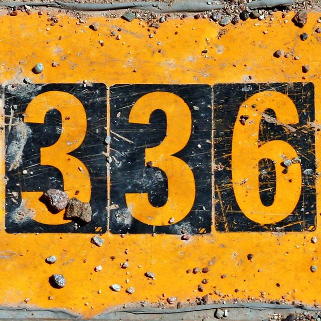 BS 0336