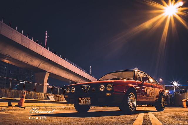 1989 AlfaRomeo Sprint 1.7 QV