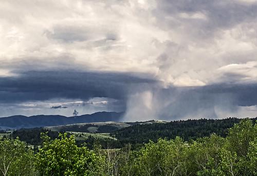 weather cloudburst seidaho pocatello idaho unitedstates