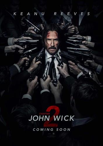 JohnWickChapter2 | by BMovieBryan1140