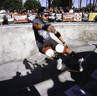 ElGatoClassic-photography-Skateboard-eddie elguera-Palmsprings-Analog-hasselblad-120mm-joe-segre-13 | by Joe Segre