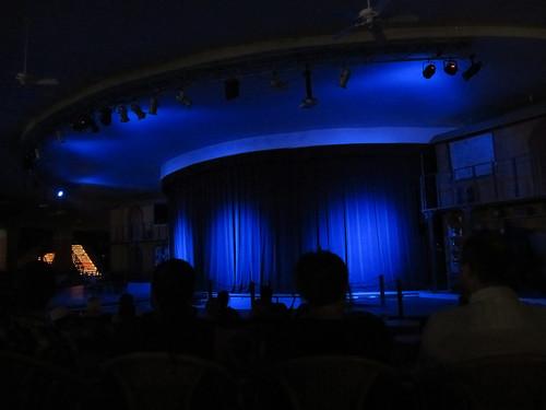 Riviera Stage