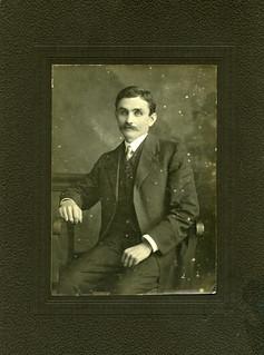 Michael Joseph Savage, 1911
