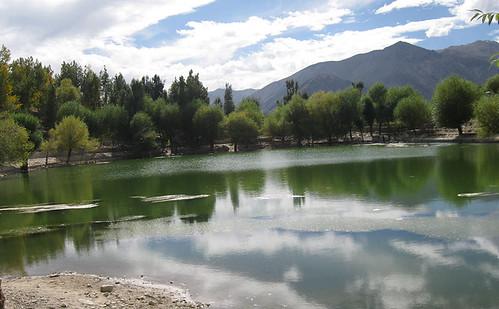 नाको झील किन्नौर | by himshimlalive