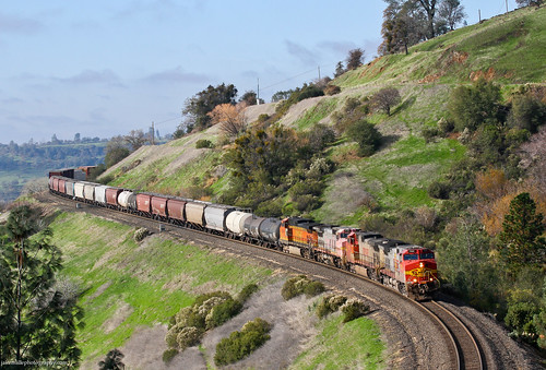 railroad santafe trains bnsf freighttrain manifest warbonnet bnsfrailway featherriverroute jamescalifornia upcanyonsubdivision
