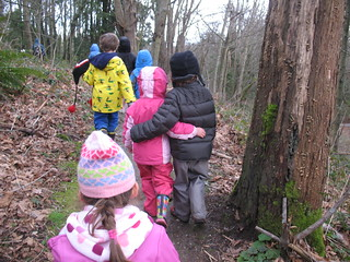 Nature Kids Preschool | by Seattle Parks & Recreation