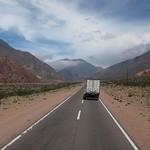 Sa, 03.10.15 - 12:02 - Busfahrt Santiago - Mendoza