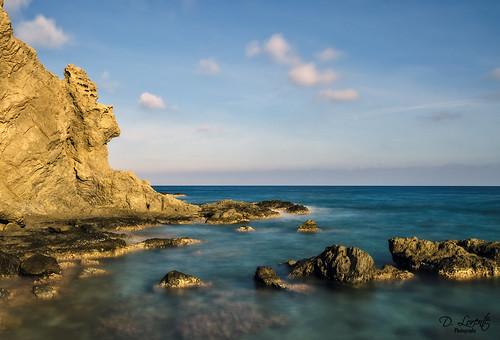 naturaleza nature mar nikon silhouettes led siluetas almería diurna dlorente