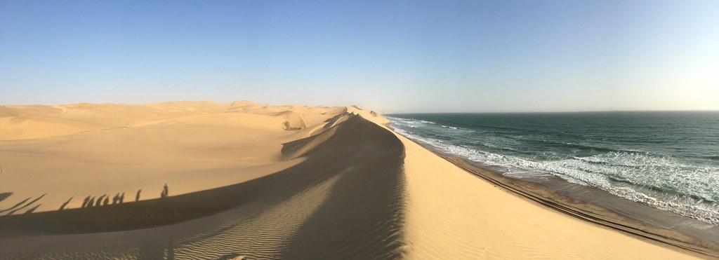 """Résultat de recherche d'images pour """"Sandwich Harbour Namibia"""""""